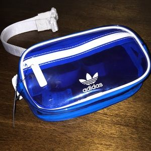 Adidas fanny back waist pack